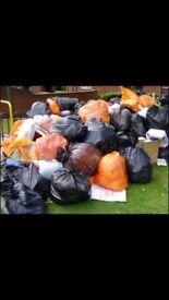 Rubbish removal & Deliverys 24/7 Cheap and reliable service