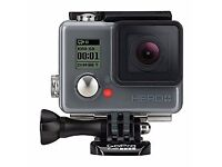 GO PRO Hero+ as new