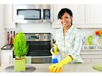 Domestic, Commercial, End Of Tenancy Cleaning Services, professional and reliable
