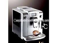 JAVA WSD18 010B BEANS TO CUP COFFEE MACHINE FULLY AUTOMATIC