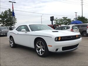 2016 Dodge Challenger SXT**LEATHER HEATED/VENTILATED SEATS**NAVI