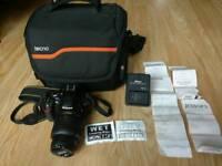 Nikon d3200 bundle