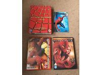 Spider-Man 1 & 2 DVD box set