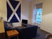 ROOM AVAILABLE IN CITY CENTRE STUDENT FLAT.