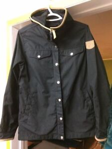 Fjall Raven Greenland No1 jacket Special edition