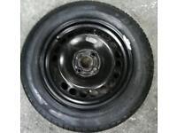 Brand new Dunlop 185/65/r15 tyre