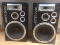 Big Jamo 365 Speakers