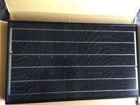 Siemens Solar Panel 330mm x 570mm