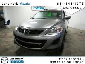 2011 Mazda CX-9 GS AWD / LEATHER /MOONROOF / WAARANTY