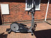 York Fitness X730 Platinum