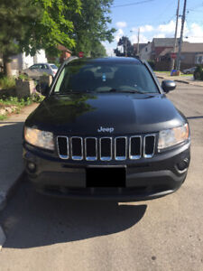 2011 Jeep Compass $4750/obo cert&tested