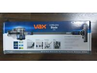 Vax TBT3V1B2 Blade Cordless Vacuum Cleaner, 24 V - NEW SEALED