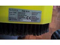 Parkside Pressure Jet Brush PDB 15 A1