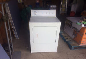 Used Inglis clothes dryer
