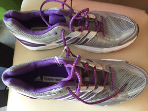 BRAND NEW ADIDAS SNEAKERS SIZE 14