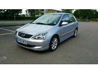 Honda Civic 1.6 i-VTEC Executive Hatchback 5dr.