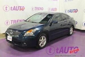 BY APPOINTMENT ONLY! 2007 Nissan Altima 2.5 S