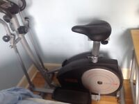 York cross trainer