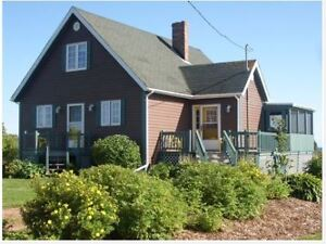 Cottage rental August 12-19th