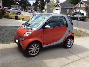 2006 Smart Fortwo Passion $4450