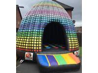 Disco dome for sale