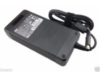 ORIGINAL HP 230W, 19.5V 11.8A Laptop AC Adapter Charger 608432-003 609946-001