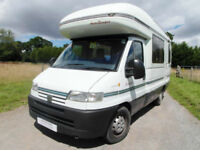 Autosleeper Executive - 2 Berth - Satellite System - Stunning