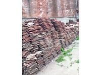 vast amounts of roofing tiles a selection of designs !!!