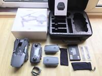 DJI Mavic Pro - In Excellent Condition - NO OFFERS