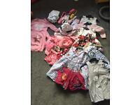 12-18m girls bundle