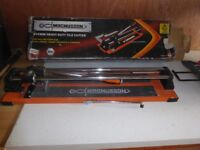 Magnusson 500mm Heavy Duty Tile Cutter