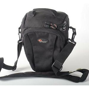 Sac Camera Lowepro TLZ2 noir