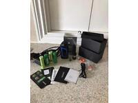 Vape - Smok Alien Kit & extras