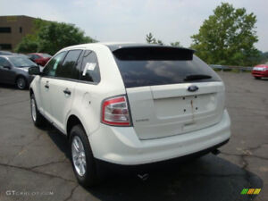 2010 Ford Edge SLT Hatchback
