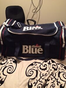 Labatt Blue Gym Bag