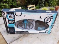 NEW Arcade ORBIT Drone remote controlled Quadcopter