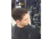 Free male haircuts Wolverhampton