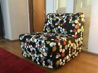 Chair-bed 1 seater - IKEA LYCKSELE