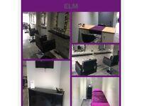 Beauty Room & Nail Bar to rent .