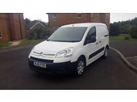 2012 Citroen Berlingo LX 1.6 Hdi *** 3 SEATER / NO VAT ***