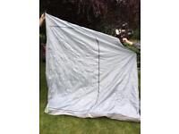 2 Person SunnCamp Inner Awning Tent