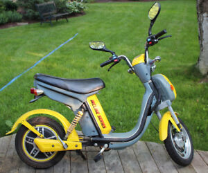 Volt Axis 500 48v EBike AS IS For Parts Or Repair GODERICH