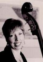 Double Bass with Denise Lear