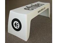 Etnies bench