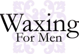 Back waxing $40 for men in Whitby Oshawa Bowmanville Ajax