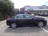 Peugeot 508 E-HDi Active Navigation Version Saloon Semi-Automatic Diesel 0% FINANCE AVAILABLE