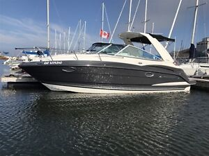 2014 Monterey 260 Sport Yacht ***Financing Available***