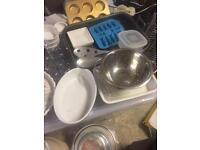 Great kitchen utensils