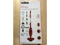 Beldray steam cleaner