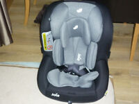 New Baby car seat (0-4yr) JOIE,